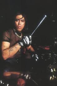 Randy Castillo ~RIP~December 10, 1950 – March 26, 2002