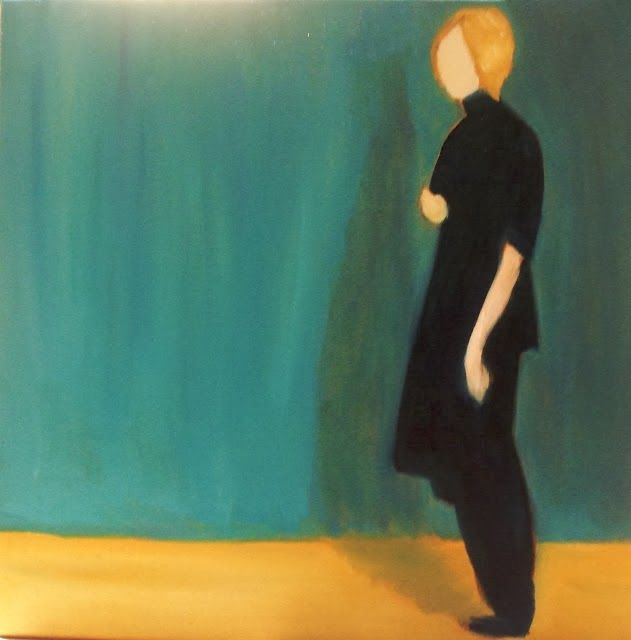 Helene Schjerfbeck ~ Expressionist painter
