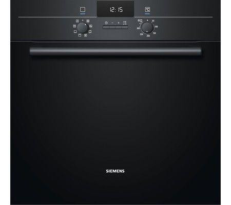 Siemens HB63A1620S Indbygningsovn