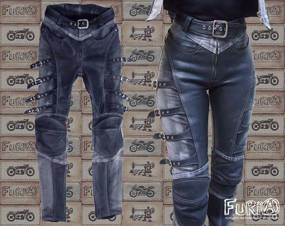 Women's set pants & vest.