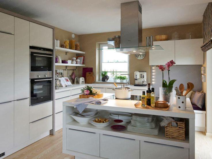 44 besten Küche mit Griff Bilder auf Pinterest