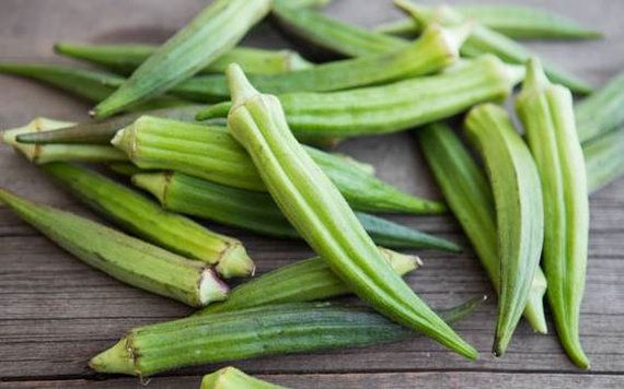 Okra seed oil Facts - Health Benefits Times