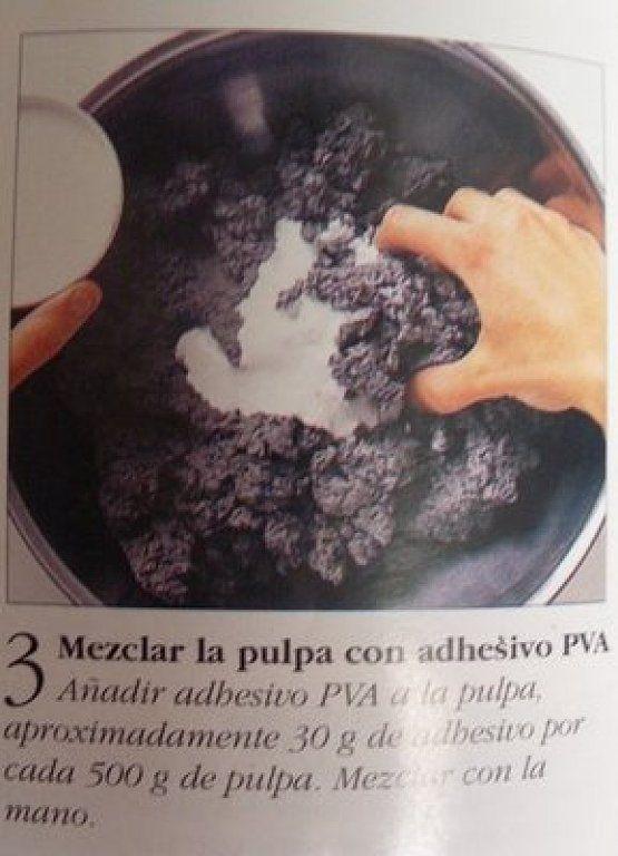 *** TALLER DE PAPEL *** (pág. 473) | Aprender manualidades es facilisimo.com