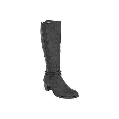 RIEKER Y8993 - Γυναικείες Μπότες
