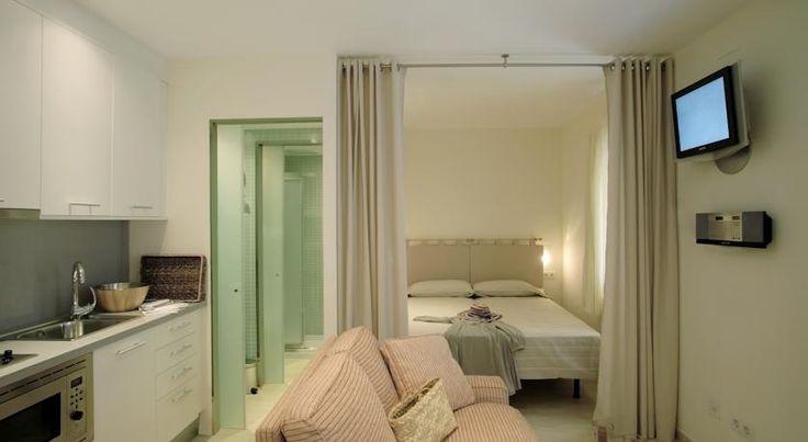 Booking.com: ClassBedroom Apartments I , Barcelona, Španielsko - 203 Hodnotenie hostí . Rezervujte si svoj hotel teraz!