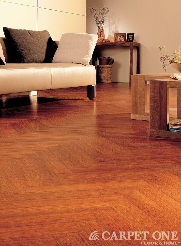 Get unique hardwood looks with laminate. Signature Carpet One Floor & Home serving Fremont, CA and the Greater Bay Area. www.signaturecarpetonefremont.com