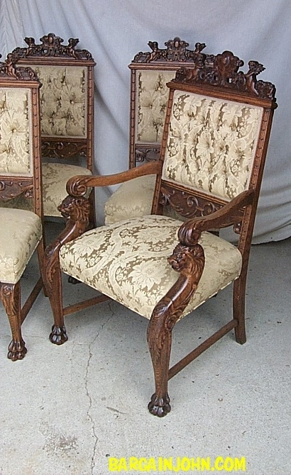 59 best Breakfast room chairs images on Pinterest | Dining chairs ...