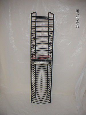 Earth alone earthrise book 1 wire jewels and hanging jewelry - Cd storage rack tower ...