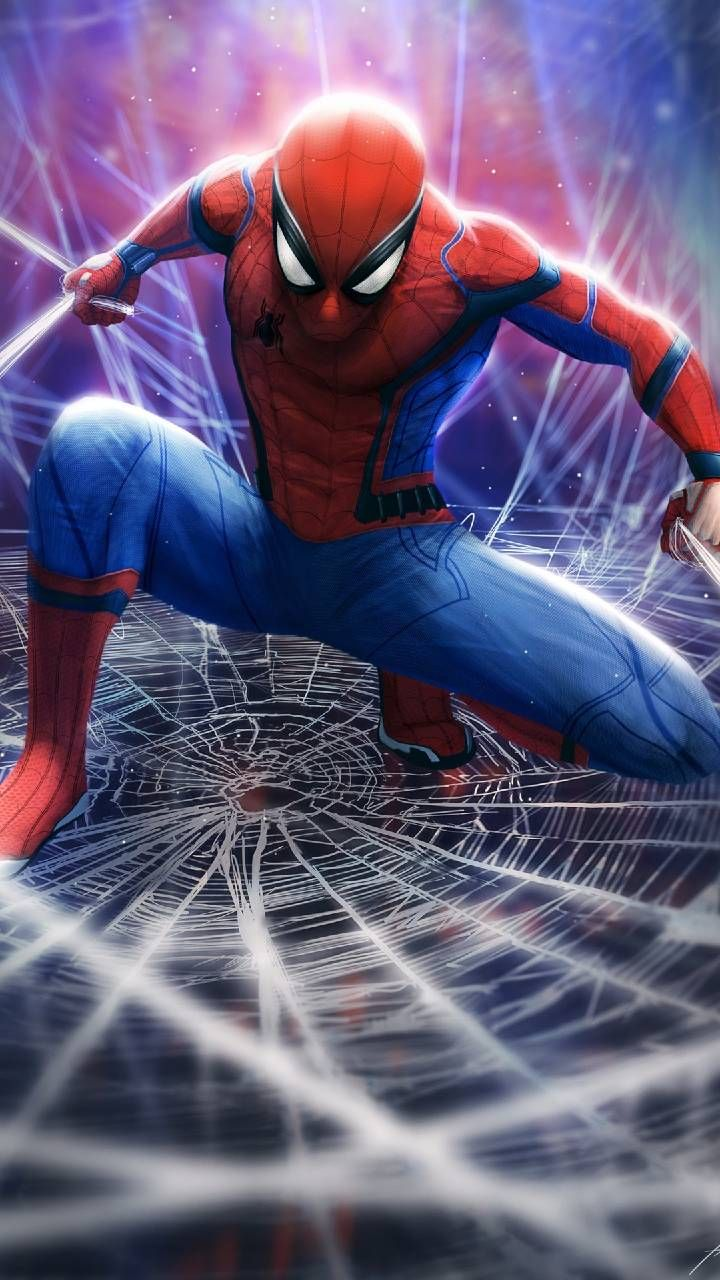 Download Amaing SpiderMan Wallpaper by pramucc 43