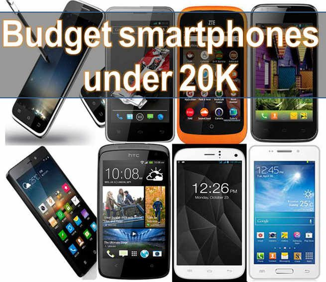 Meet 15 budget smartphones launched last month  October 2013 witnessed multiple launches including the best flagships of the year. Apple launched its iPhone 5S and 5C, Nokia came up with new entries in Asha range and its first tablet and phablet devices.  http://daily.bhaskar.com/article/GAD-15-good-phones-under-20k-launched-last-month-4425675-PHO.html?HF-1=