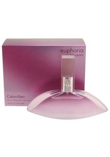 Euphoria Blossom de Calvin Klien - Tienda de regalos, perfumes para mujer, lociones para hombre, joyería - turegalomejor.com