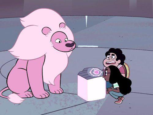 Steven Universe 2013-