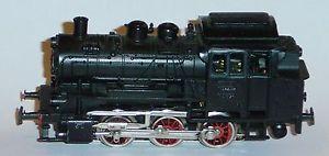 marklin ho locomotora de vapor muy antigua ref3000 89028 6 digital opcional - Categoria: Avisos Clasificados Gratis  Estado del Producto: Usado MARKLIN HO, LOCOMOTORA DE VAPOR MUY ANTIGUA REF.3000 89028 6, DIGITAL OPCIONALValor: 31,00 EURVer Producto