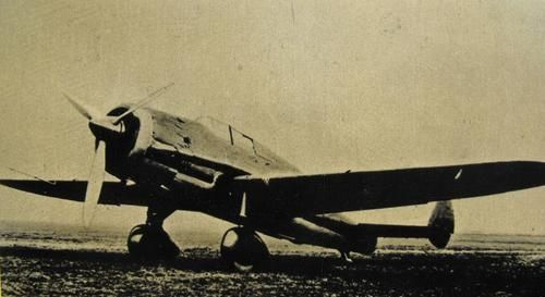 PZL 46 Sum, bomber in production 1939 but not ready for 1939.