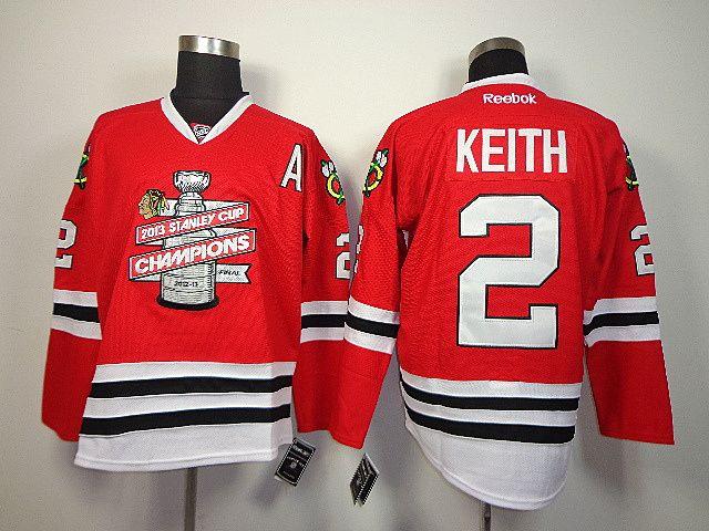 NHL Chicago Blackhawks Jersey  (18) , wholesale cheap  $25.99 - www.vod158.com