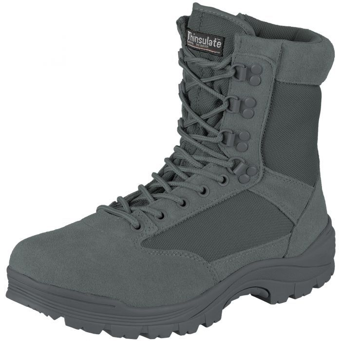 Tactical Combat Boots | Streetwear at