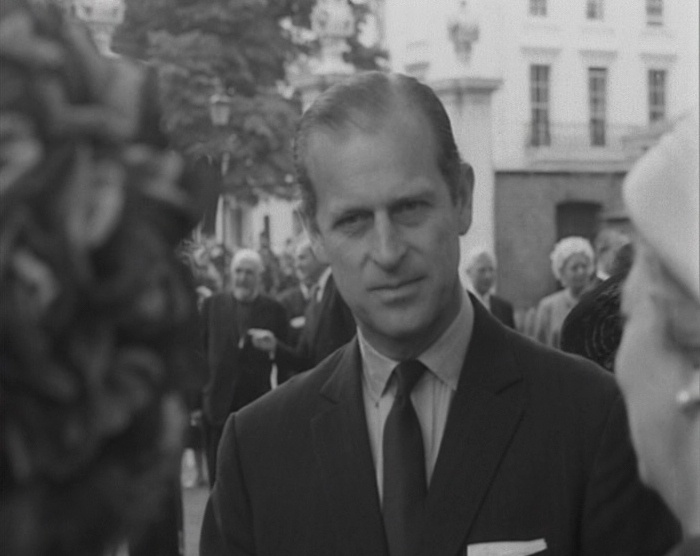 "Prince Philip's Classic Quotes - British Pathé    His Royal Highness may be the Duke of Edinburgh but Prince Philip hasn't always been in Scotland's good books. In 1961, he said to the Scottish Women's Institute:    ""British women can't cook"""