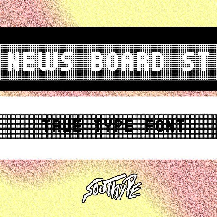 News Board St – Southype
