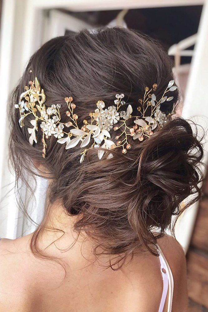 Wedding Guest Hairstyles 42 The Most Beautiful Ideas Wedding Forward In 2020 Wedding Guest Hairstyles Easy Wedding Guest Hairstyles Bride Hairstyles