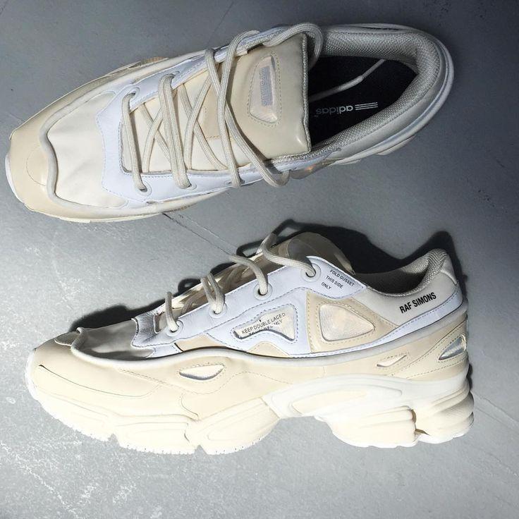 New Raf Simons x Adidas for next summer #adidas #voostore #rafsimonsxadidas