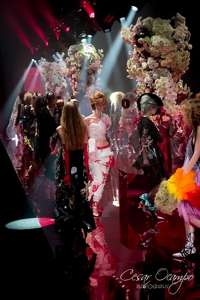 MBFWA Romance Was Born A Glittering Finale | Things to do in Sydney | Sydney Blog (scheduled via http://www.tailwindapp.com?utm_source=pinterest&utm_medium=twpin&utm_content=post176882587&utm_campaign=scheduler_attribution)