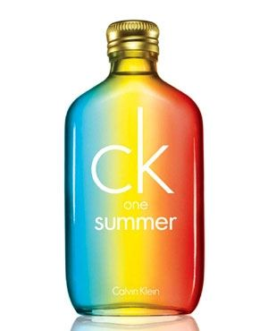 Love this and use it ...CK One Summer Calvin Klein    - summer perfect