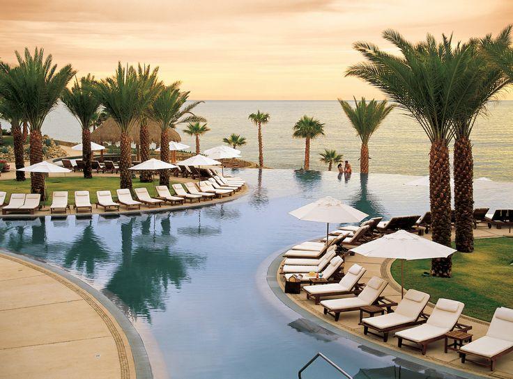 Hilton Los Cabos Beach & Golf resort Booking link: http://www3.
