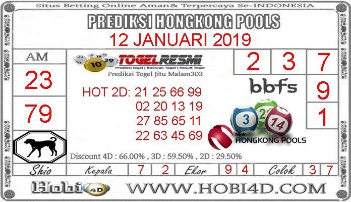 Prediksi Hongkong Pools  Angka Main   Bbfs