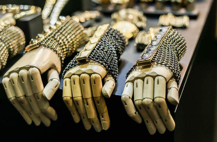 Elena Estaun Gold/Italy jewelry