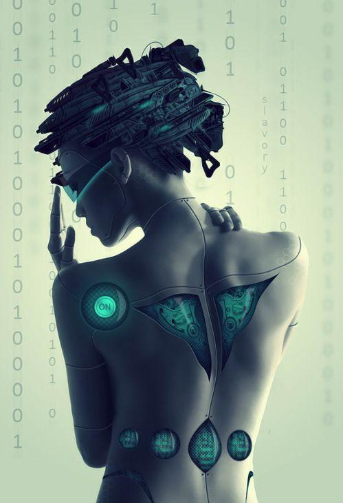 Dyler Turden — crassetination: Cyberpunk 03