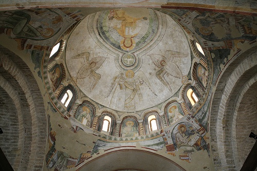 Concordia Sagittaria Baptistery