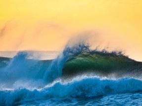 Incensed Seas
