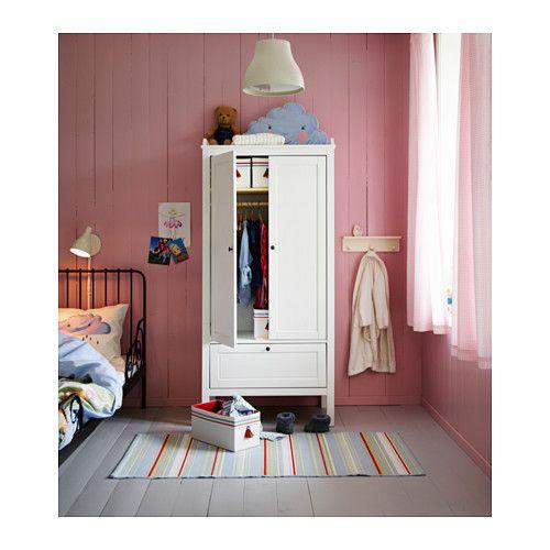 1000 ideen zu armoire penderie auf pinterest ikea for Ikea kinderkleiderschrank