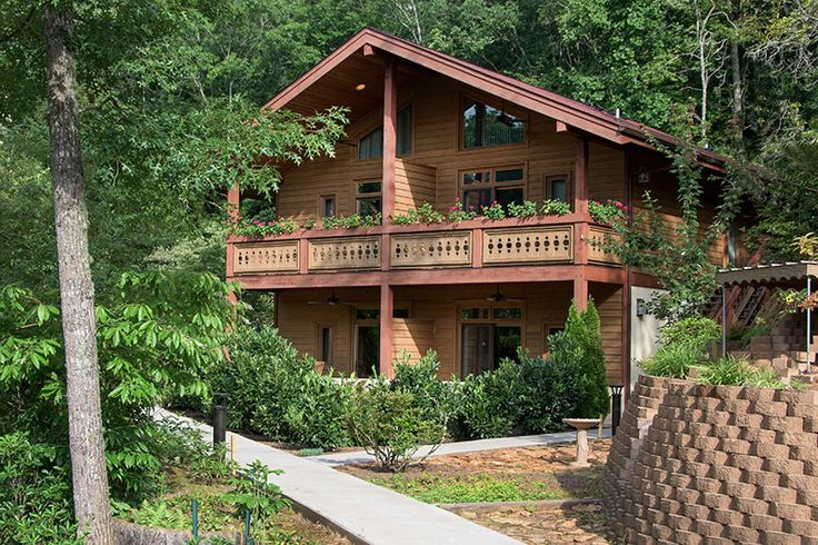 Chalet Inn B&B and Chalet Suites; two distinct, but truly