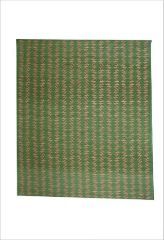 A beautiful flat weave wild chevronfor sale in Melbourne.   Finely woven Wool Flat weave, natural colours and texture. Available in sizes: 300x240cm, 360x270cm & hall runners 400x80cm  #indian #contemporary #rugs #melbourne