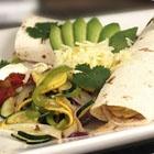 Colorful Vegetable Fajitas Recipe