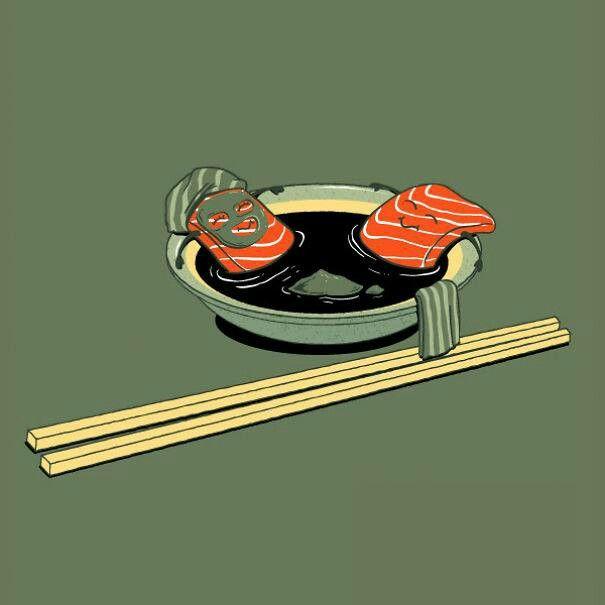 2.6 Art and Food the perfect combination!/ arte e cibo la combinazione perfetta! Il Cibo Perfetto/The Perfect Food