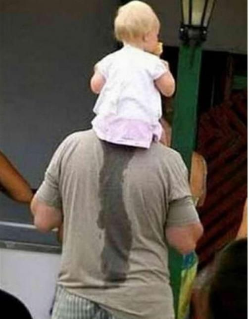 Funny baby fail - We have all been there - http://jokideo.com/funny-baby-fail-we-have-all-been-there/