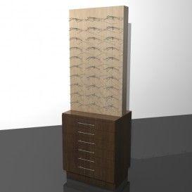 Έπιπλο Οπτικών Κεντρικού Χώρου - http://goo.gl/g3OnRH