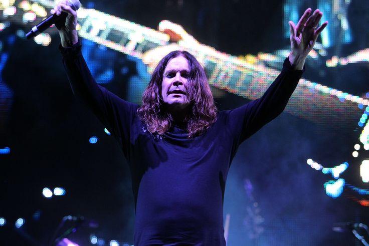 Black Sabbath y Megadeth prendieron el Foro Sol
