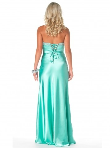 i want my prom dress to be this color :)