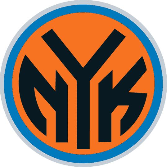 New York Knicks Logo #2