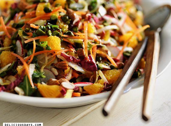 Salad Sicilia