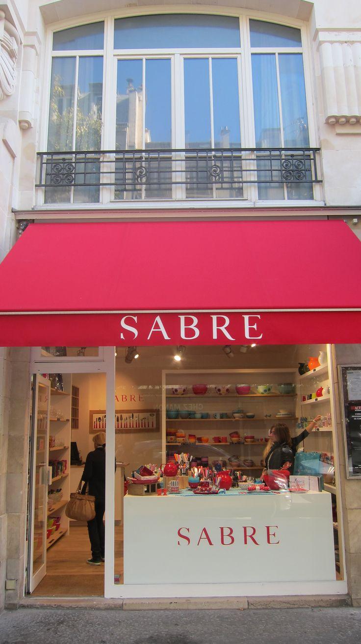 Sabre Marais #RetailersWithSabre