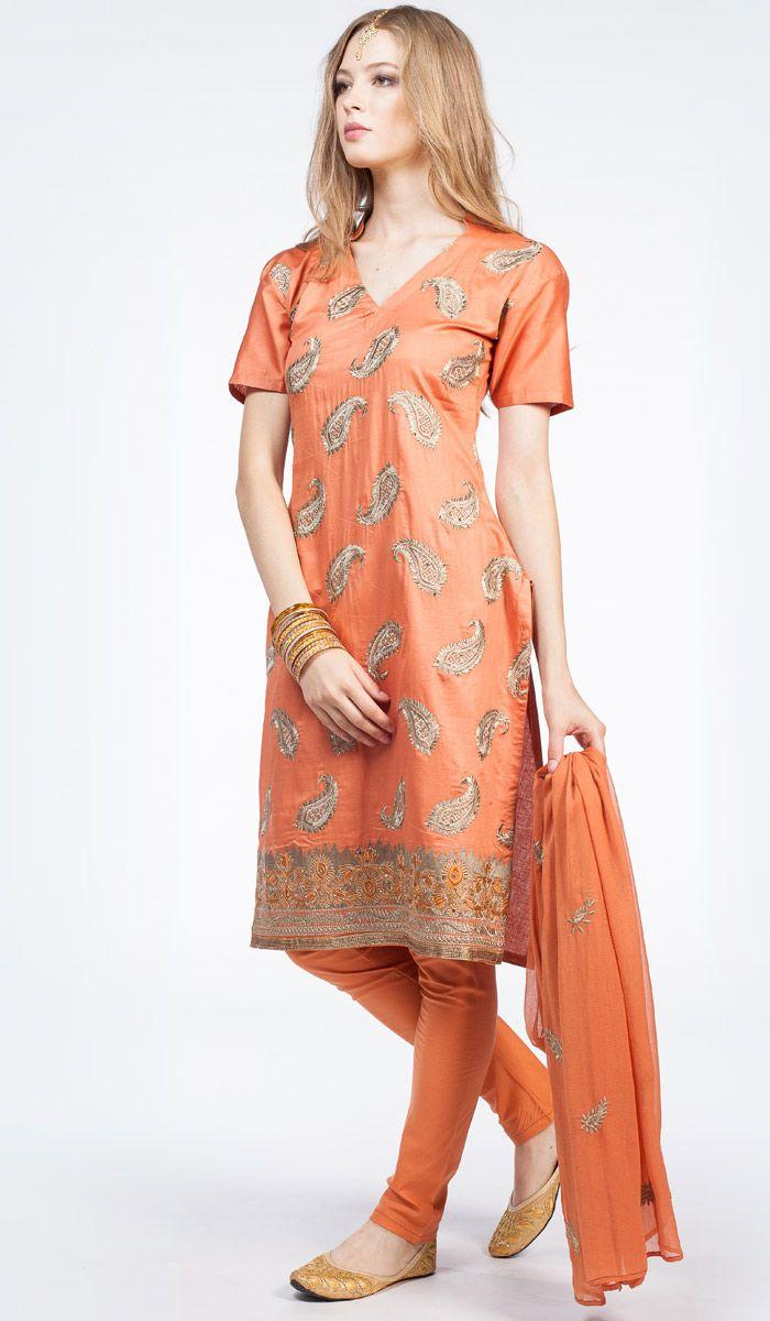 http://indiastyle.ru/products/pandzhabi-blagorodnyj-shafran панджаби, национальная индийская одежда, стиль бохо, одежда из Индии, Punjabi, indian clothes, India. 9 150 рублей