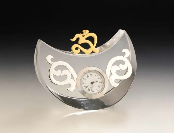 Timepiece Crescent