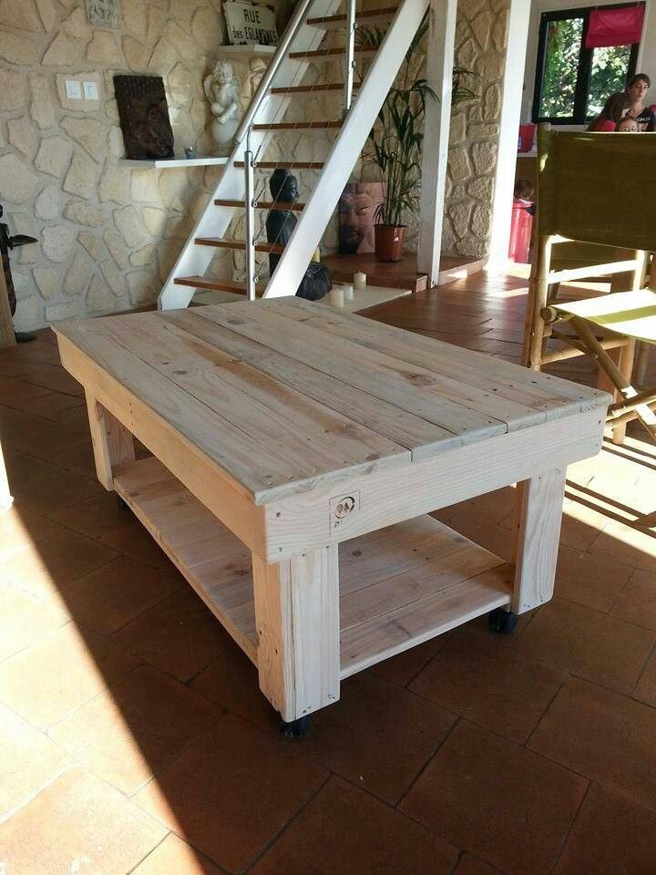 Simple Table Project