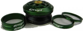 Crupi integrated bmx headset