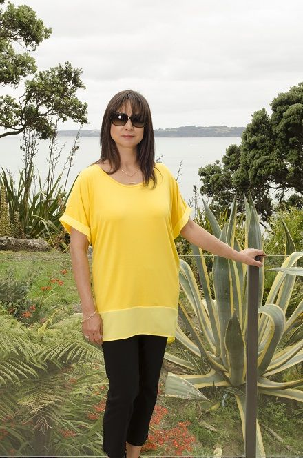 Want something basic but gorgeous? Look no further this top by Lemon Tree is perfect and for $89 you can't go wrong! www.themerinostory.com