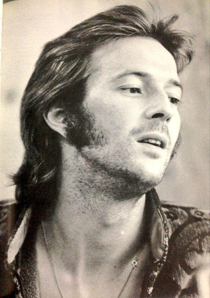 Eric Clapton, 1970